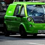 Mia U – ilyen elektromos autót gyártanak majd Komáromban