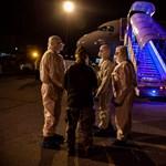 Már majdnem 900 utast ellenőriztek Ferihegyen a koronavírus miatt
