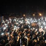 Óva inti a tiltakozástól a minisztérium a CEU-hallgatókat