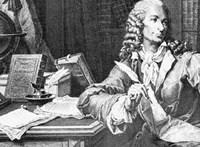 Rasszista nézetei miatt Voltaire-t ma már be sem engednék a párizsi szalonokba