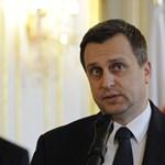 Plagizáláson kapták a szlovák parlament elnökét