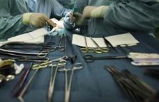 Műtét közben rosszul lett egy orvos a Semmelweis Egyetemen, miután leszerelték a mobilklímát