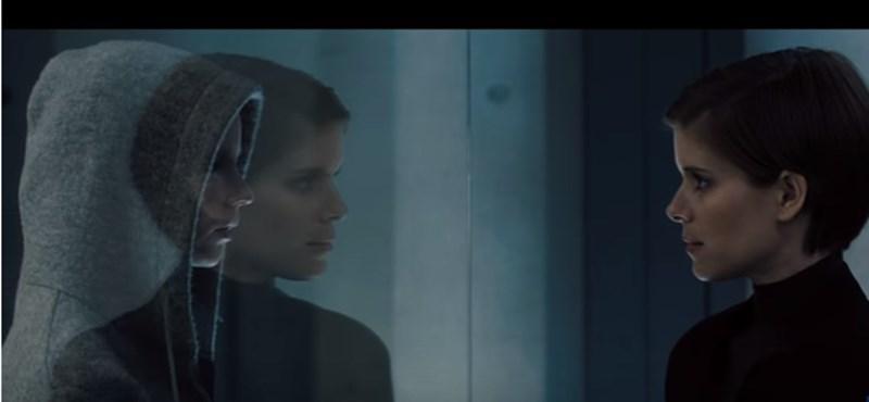 Érdemes megnézni: először készített filmelőzetest, ráadásul horrorhoz a mesterséges intelligencia