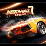 Asphalt 7: Heat - tarol a népszerű autós játék új verziója