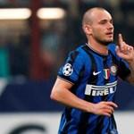 Az Inter bravúrja eddig csak Van Gaalnak sikerült