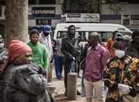 Oxfam: Több mint félmilliárd ember süllyedhet szegénységbe a koronavírus miatt