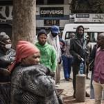 ENSZ: Több mint 43 millió embernek nem jut étel Kelet-Afrikában a koronavírus miatt