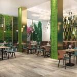 Új szállodát nyit Budapesten a Hilton, ez lesz a harmadik