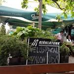 Kezd visszatérni az élet a vidéki éttermekbe és szállodákba
