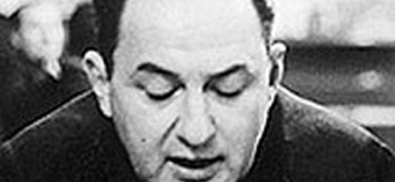 Egy magyar volt az egyiptomi filmgyártás egyik legnagyobb alakja