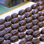 Kvíz: felismeri a csokit a csomagolása nélkül?