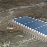 Ritka fotók: így néz ki a Tesla gigagyára belülről
