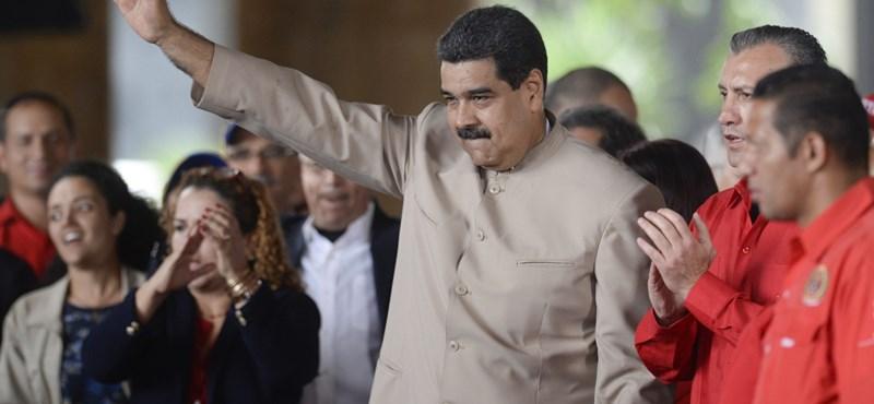 Venezuela 15 tonna aranyat akar eladni az Arab Emírségeknek