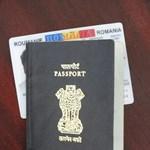 Kirándulni akart a hamis román papírt felmutató indiai Magyarországon