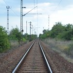 Kigyulladt a Kolozsvár–Budapest–Bécs-vonat mozdonya