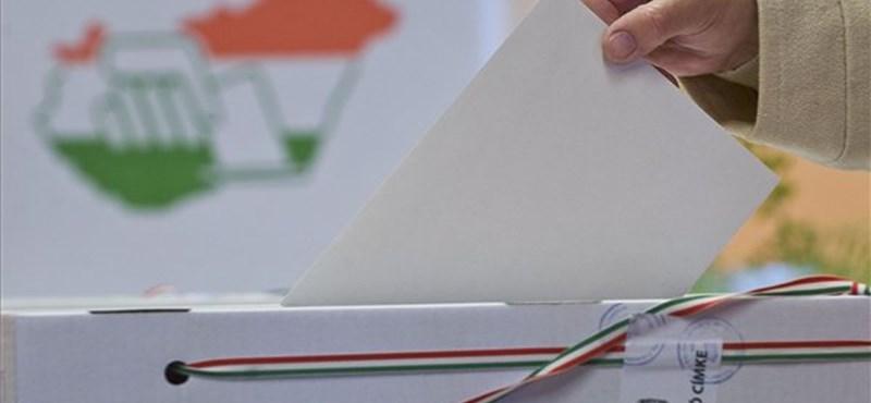 Átrajzolják a választókerületeket – itt vannak a részletek