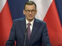 A lengyel képviselőház megszavazta az EU helyreállítási tervét