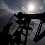 Több mint fél éve nem volt ilyen drága az olaj