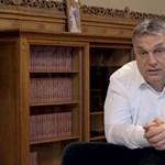 Facebook-videóban üzent a belga miniszterelnöknek Orbán