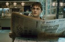 Utazzon a Harry Potter-univerzumban Hagrid motorján!
