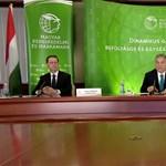 Orbán új hitelkonstrukciót jelentett be a mikrovállalkozásoknak