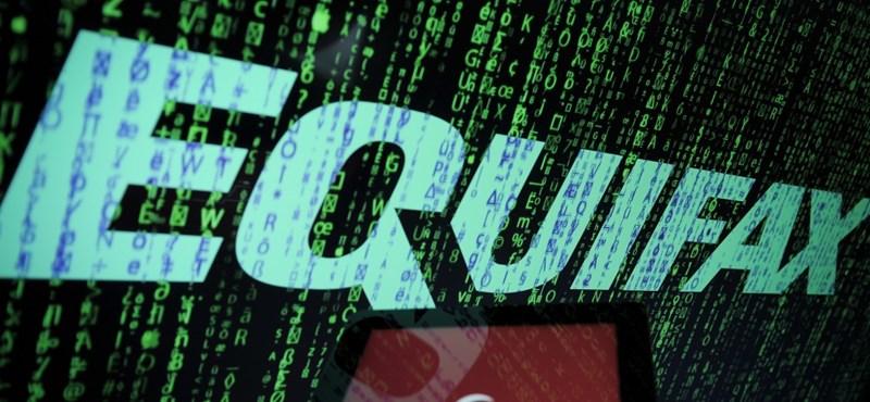 Kína állhat a történelem legnagyobb adatlopása mögött