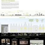 A napfény sűrítésének variációi - építészeti díj