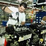 Közel 2 millió motornál jár évente a győri Audi