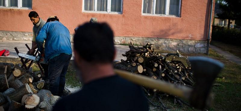 Kanada nem tudja megállítani a romák áradatát