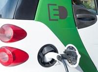 Elektromos autók: a teljes összegre megnyitják a pályázatot