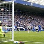 Kirúgták az Everton edzőjét