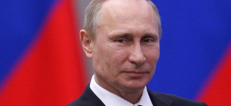 Putyin megdicsérte Észak-Korea diktátorát?