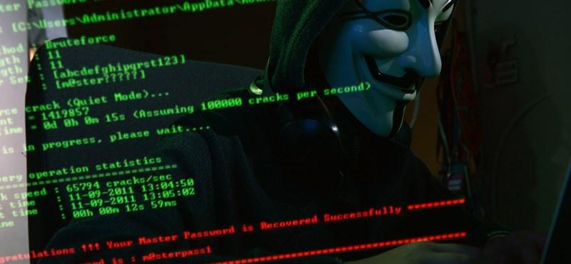 """Szakértő: """"mindenkinek van számítógépe és mindenki megtámadható"""""""