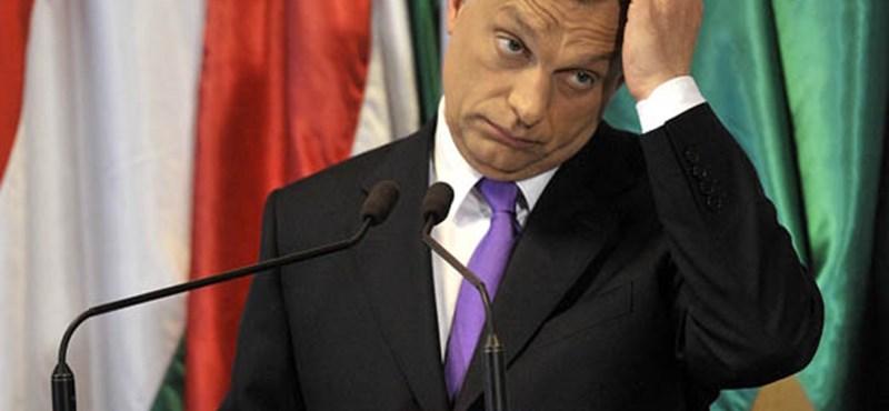 Kapituláció után: Orbán sokat fizethet az IMF-EU-hitelért