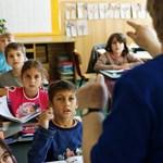 Egyre kevesebben jelentkeznek tanári szakokra Nagy-Britanniában