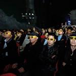 A mozi halott? Rekordbevételt ért el a filmipar