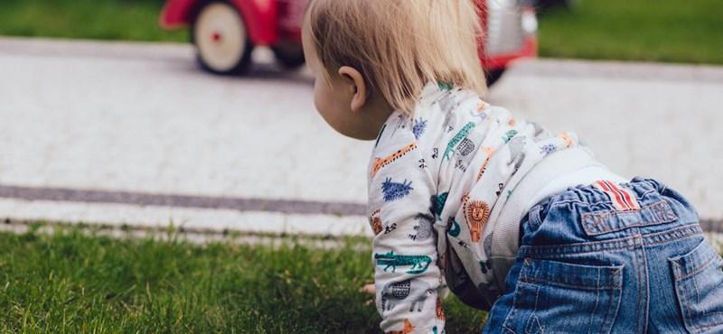 Ön is csak biztonságos játszóterekre viszi a gyerekeit? Ezt öli ki ezzel belőlük!
