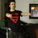Napi videó: Kinect Star Wars – mérges játékteszt