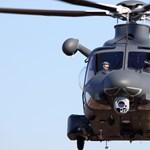 Stratfor: Az IÁ kinyírt négy orosz helikoptert – Moszkva cáfol