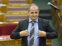 Budai Gyula a Borkai-ügyről: Ez nem izgalmas