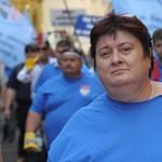 Bujtogatás miatt kapott pénzbüntetést Szima Judit