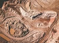Vasat akartak bányászni, porig rombolták a 46 ezer éves régészeti lelőhelyet
