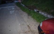 Ittasan, jogsi nélkül, gyerekkel együtt lopott el egy autót egy 23 éves férfi