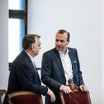 Nézőpont Intézet: Profitált a Fidesz a néppárti balhéból