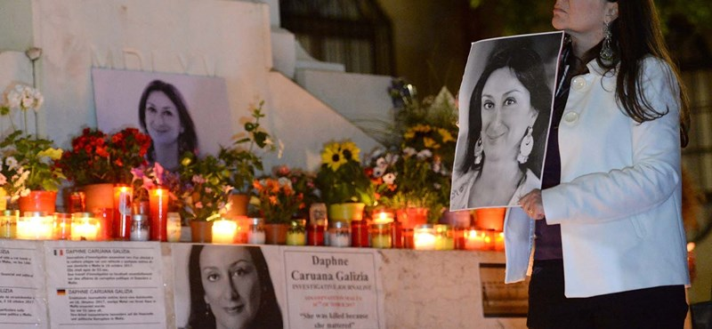 """""""Nagyon komoly a helyzet"""" – Rendkívüli kormányülést hívott össze a máltai miniszterelnök"""