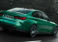 A BMW M sportmodelleket viszik, mint a cukrot