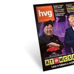 Atompóker: meddig emeli a tétet Trump és Kim?