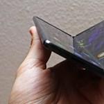 Kijelző alá kerül a kamera a Samsung Galaxy Z Fold3-ban, így működik a technológia