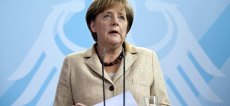 Fejcserék a Merkel-kormányban