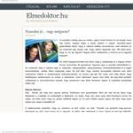 A legjobb orvosi blogok